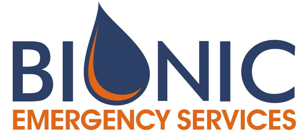 Bionic Emergency Services Logo