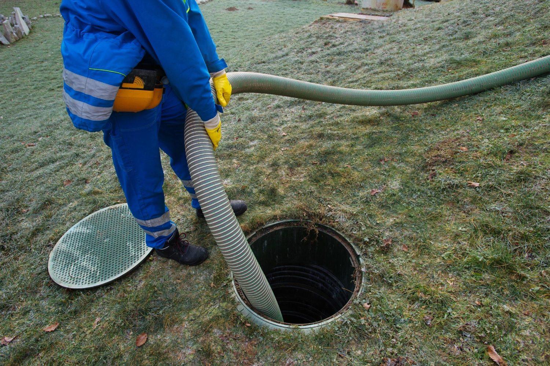 sewage cleanup near me
